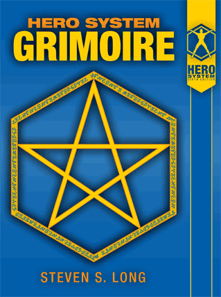 HERO System Grimoire